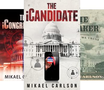 The Michael Bennit Series (4 Book Series)