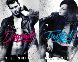 Flawed (2 Book Series) by  T.L Smith
