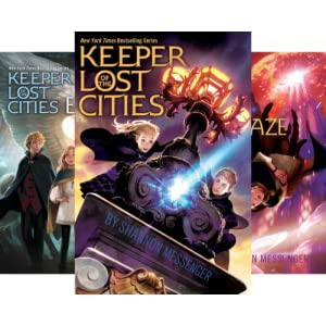 Keeper of the lost cities 7 book series fandeluxe Image collections