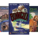 Bunnicula and Friends (7 Book Series)