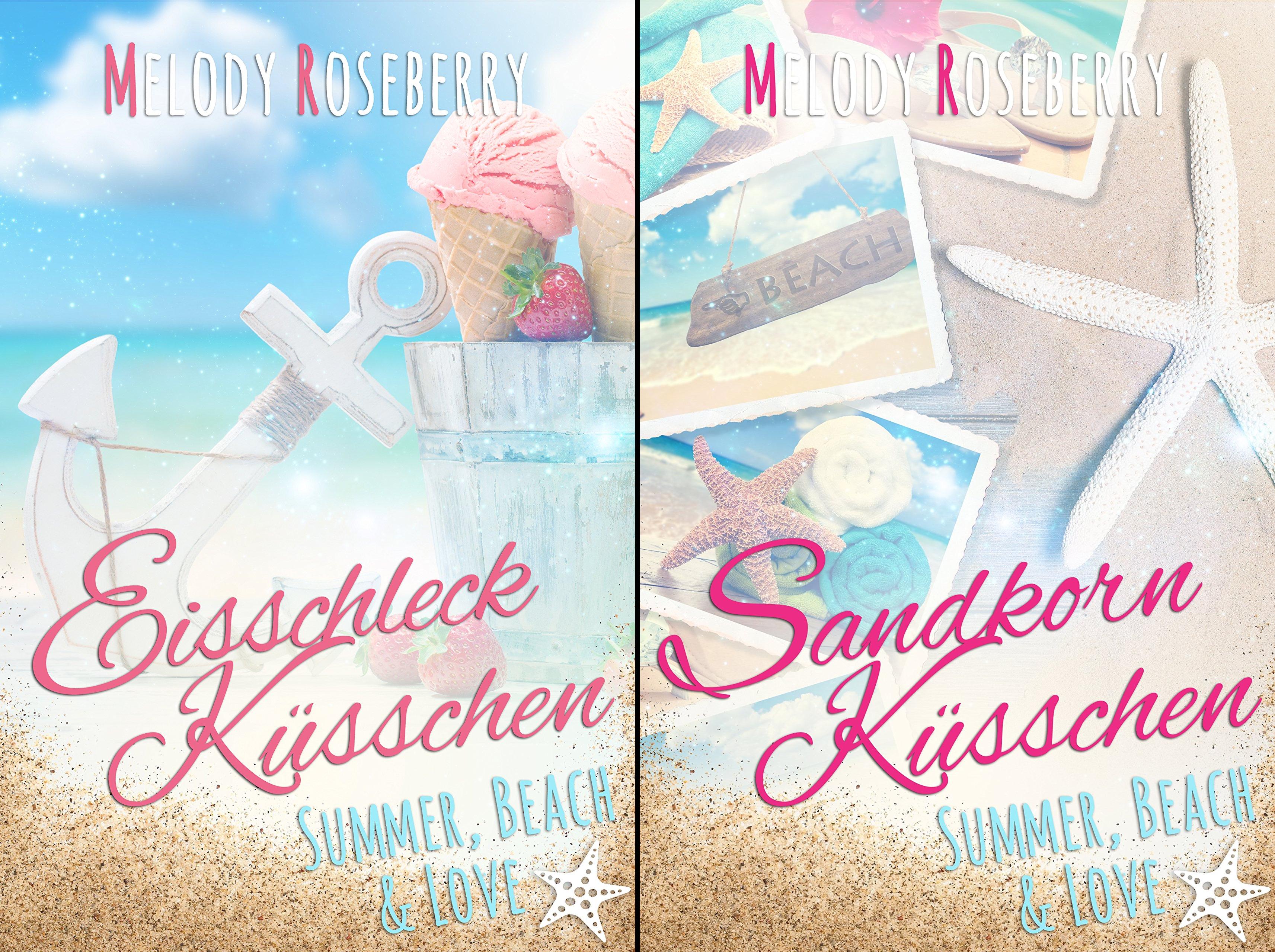 Summer, Beach & Love (Reihe in 2 Bänden)
