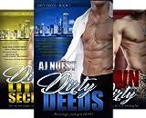 download ebook dirty deeds (3 book series) pdf epub