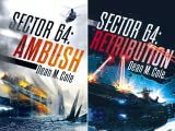 SECTOR 64 (2 Book Series)