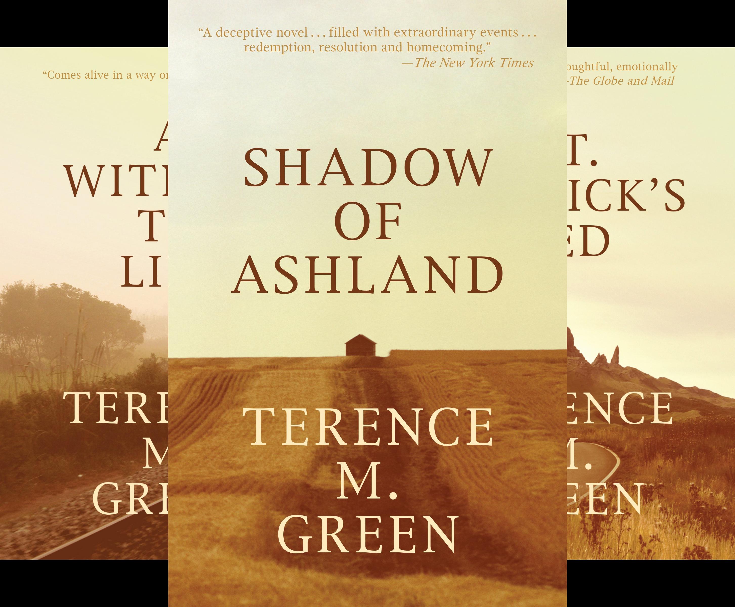 The Ashland Trilogy (3 Book Series)