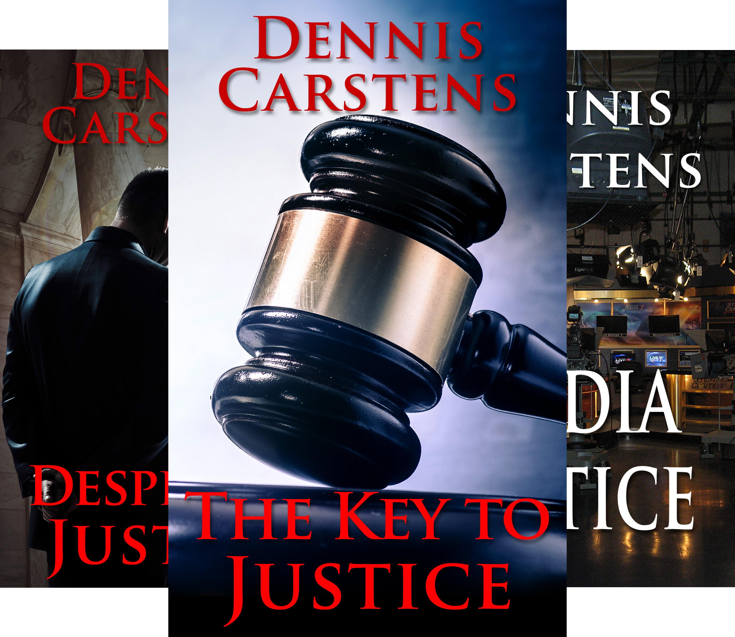 A Marc Kadella Legal Mystery (7 Book Series)