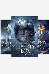 The Liberty Box (3 Book Series)
