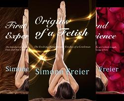 Experiences (8 Book Series) by  Simone Freier