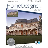 Home Designer Pro 2019 - PC Download [Download]