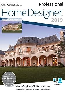 Home Designer Pro 2019 - Mac Download [Download]