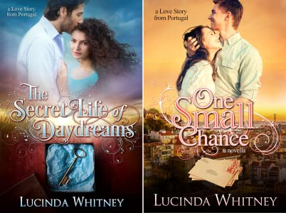 a Love Story from Portugal (2 Book Series)