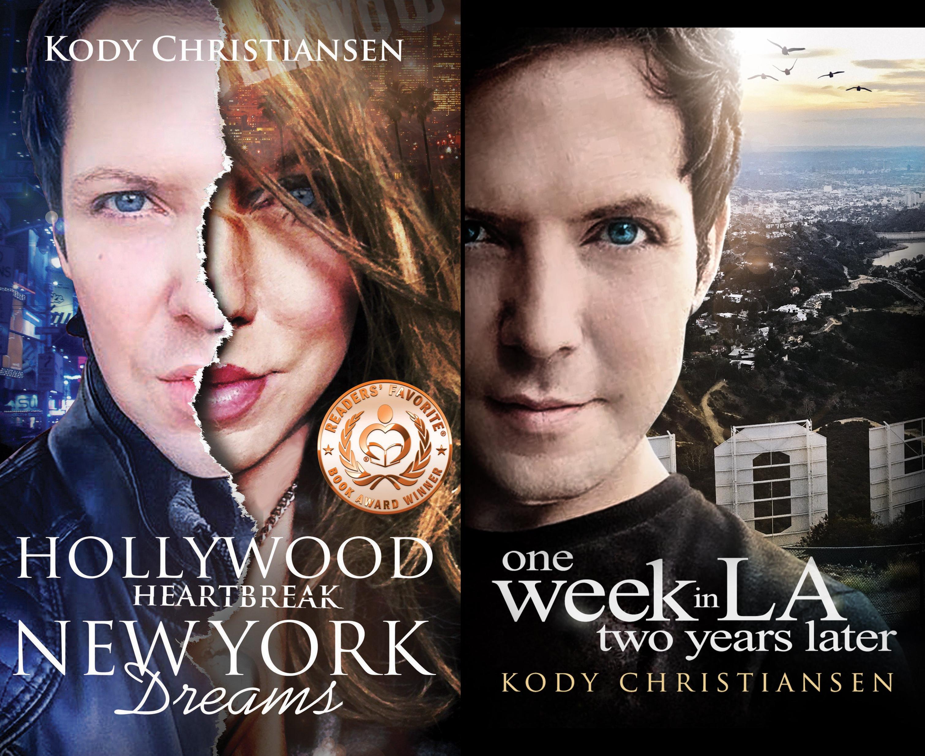 Heartbreak Dreams (2 Book Series)