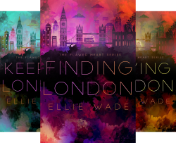 The Flawed Heart Series (4 Book Series) by  Ellie Wade Ellie Wade