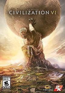 Sid Meier's Civilization VI [Online Game Code]