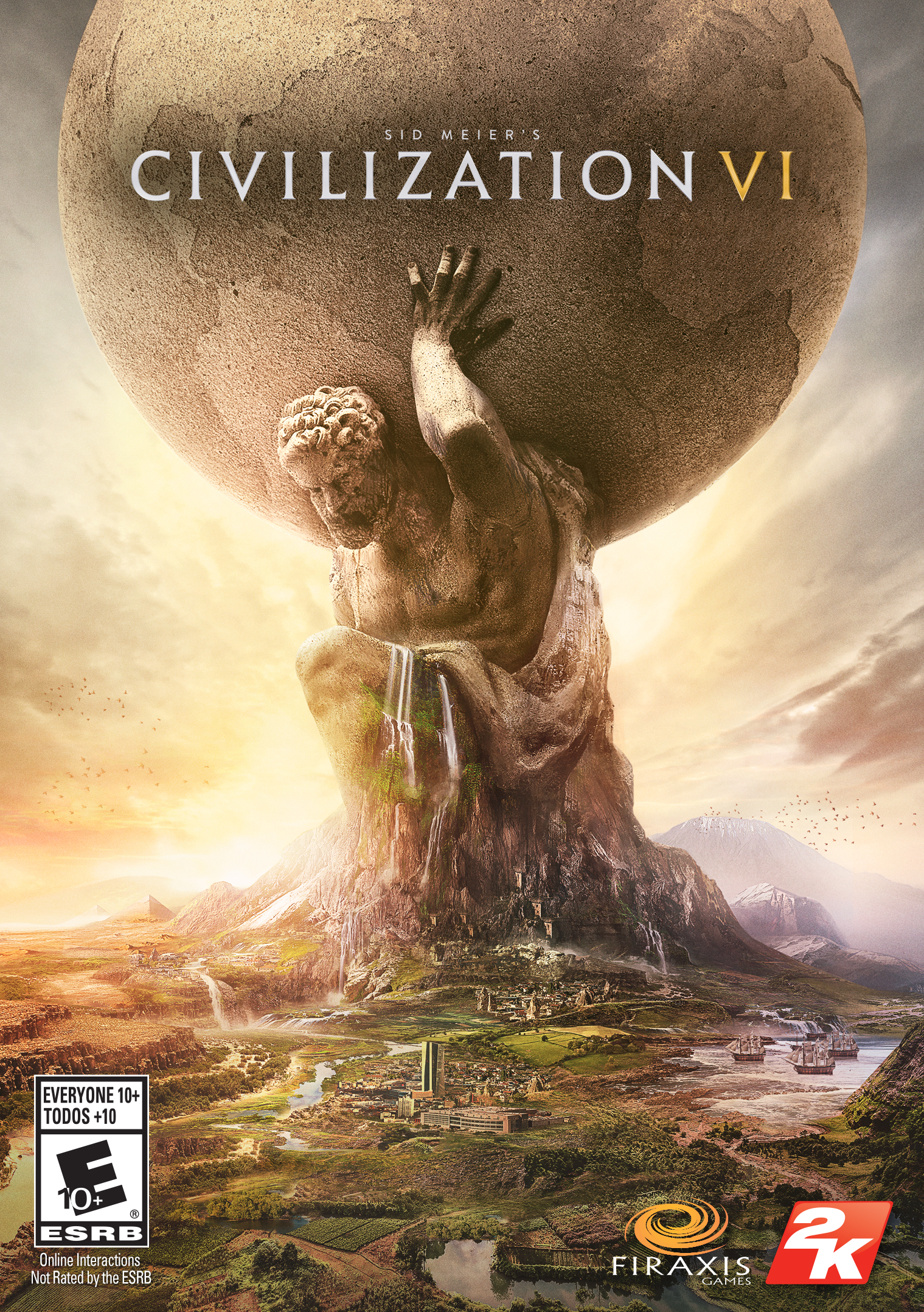 Sid Meier's Civilization VI Game Code