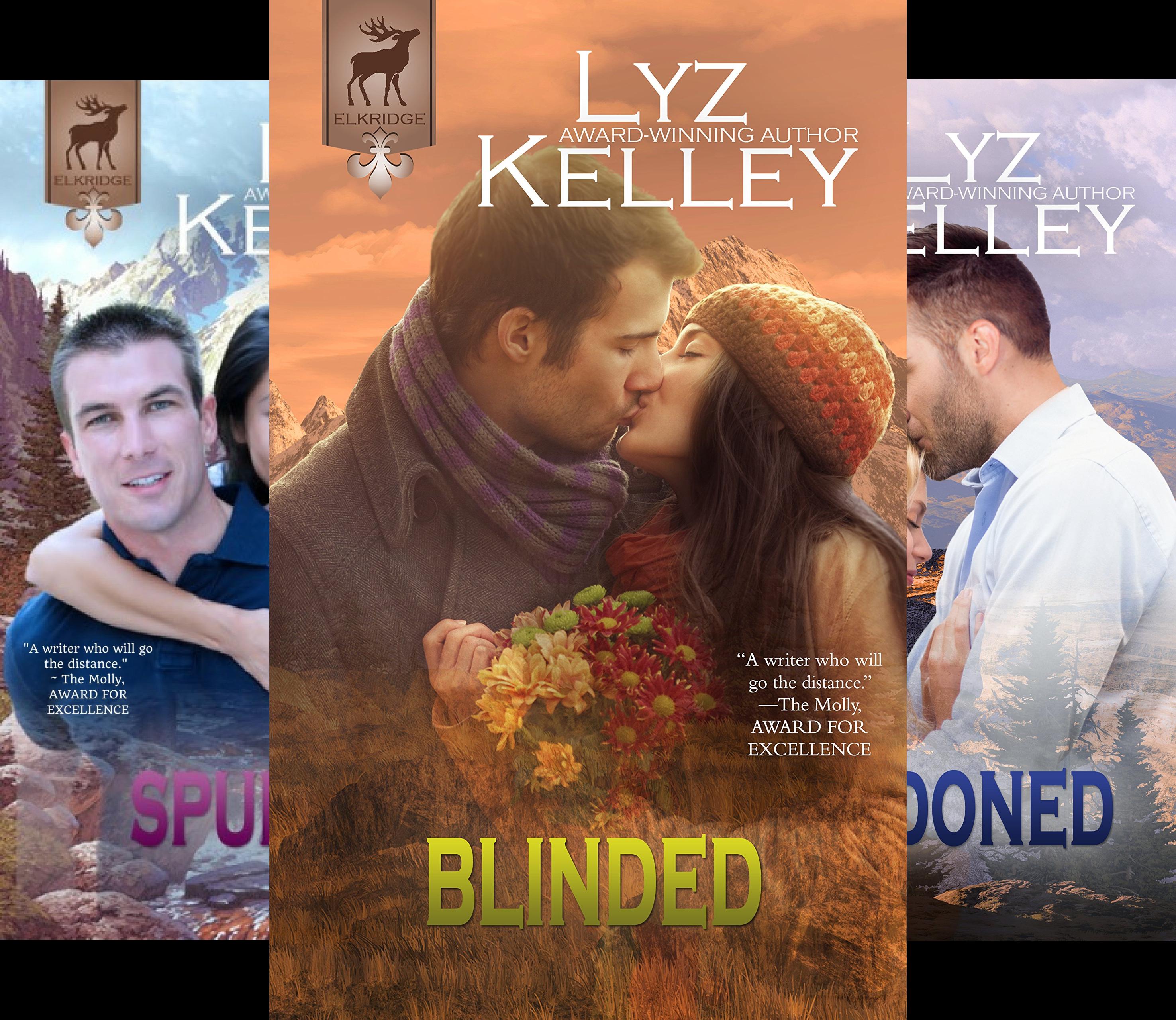 Elkridge Series (4 Book Series)