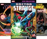 img - for Doctor Strange (1974-1987) (Collections) (5 Book Series) book / textbook / text book