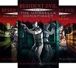 Resident Evil (6 Book Series)