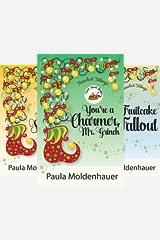 Tinseled Tidings (3 Book Series) Kindle Edition