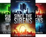 Sirens of the Zombie Apocalypse (5 Book Series)