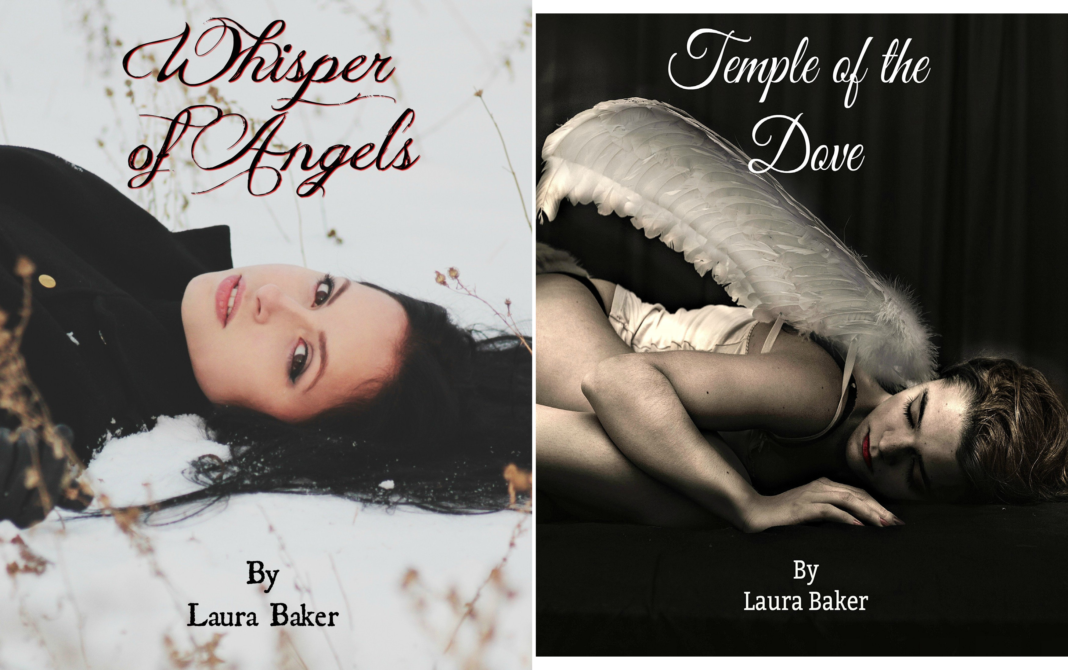 The Legacy Series (2 Book Series)