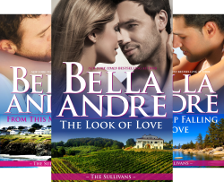 The Sullivans (17 Book Series) by  Bella Andre