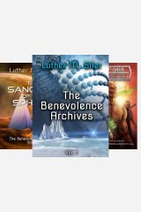 The Benevolence Archives (3 Book Series)