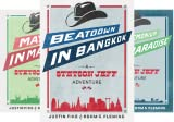 The Stetson Jeff Adventures (3 Book Series)