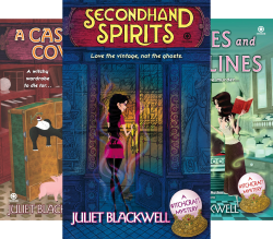 Witchcraft Mystery (9 Book Series) by  Juliet Blackwell