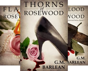 Rosewood Series (3 Book Series)