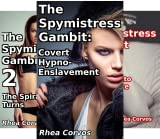 The Spymistress Gambit (4 Book Series)
