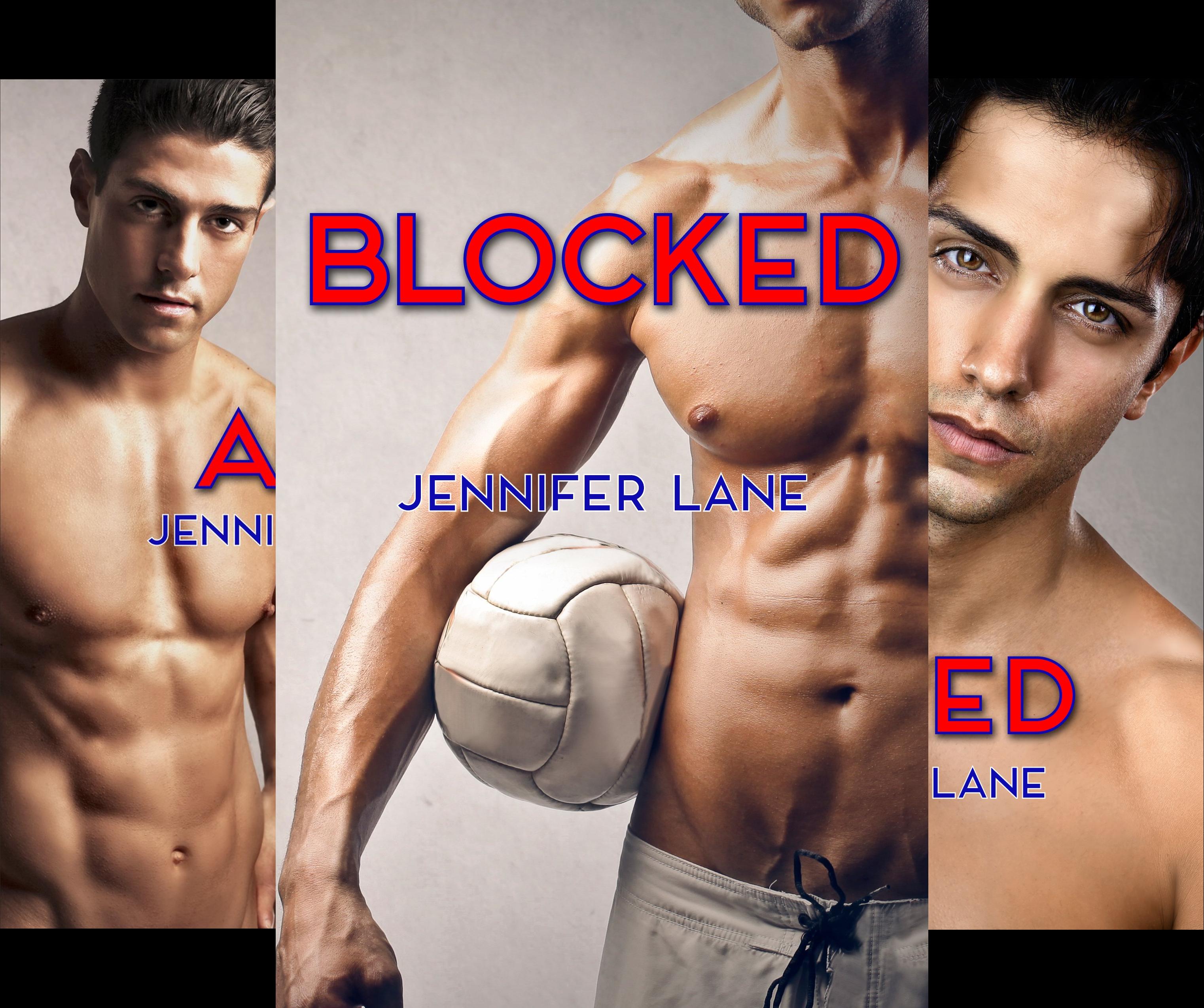 Blocked (3 Book Series)