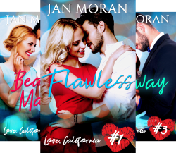 Love, California (6 Book Series) by  Jan Moran