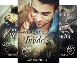 Mates Collection (4 Book Series) by  Cardeno C.