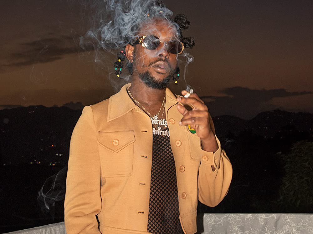 Popcaan on Amazon Music