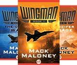 Wingman (18 Book Series)