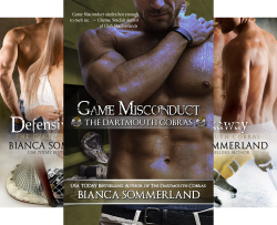 The Dartmouth Cobras (7 Book Series) by  Bianca Sommerland