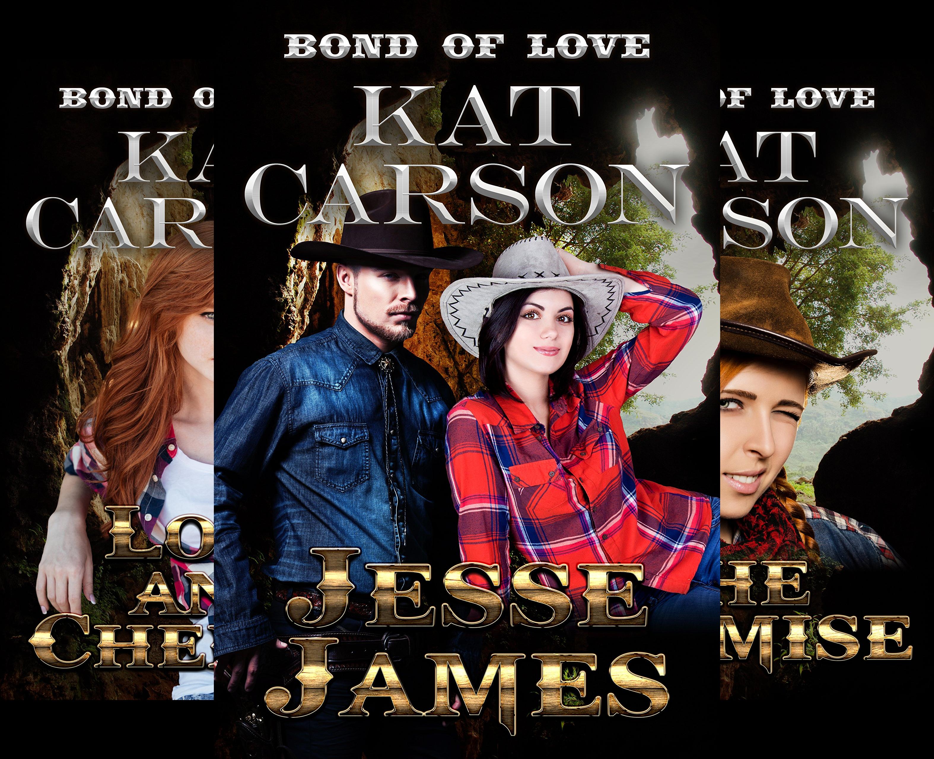 Bonds of Love Series (4 Book Series)