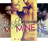 Mine (4 Book Series)