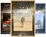 img - for Digital Science Fiction Short Stories Series Two (4 Book Series) book / textbook / text book