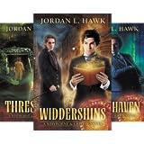 Whyborne & Griffin (9 Book Series)