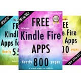 Free Kindle Fire Apps That Don't Suck (10 Book Series)