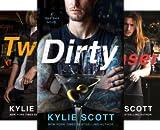 dive bar 3 book series