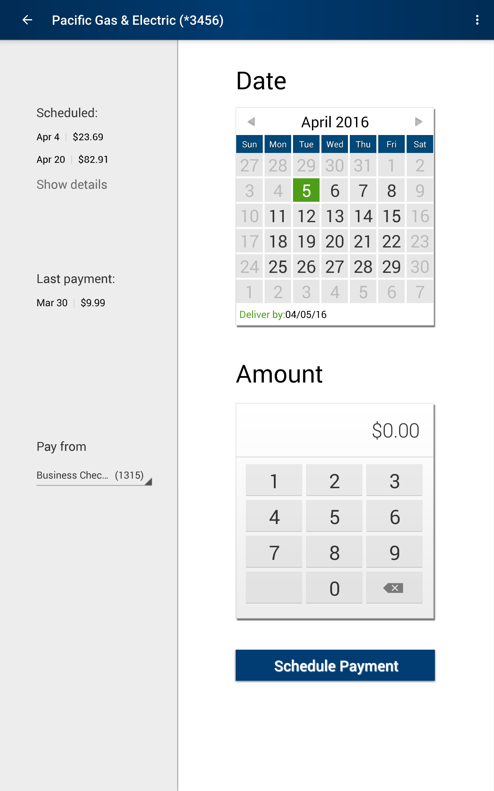 Amazon Com Oregon State Credit Union Kindle Tablet Edition Appstore For Android