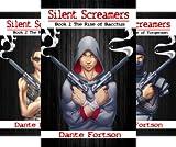 Silent Screamers (4 Book Series)