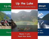 Coastal British Columbia Stories (13 Book Series)