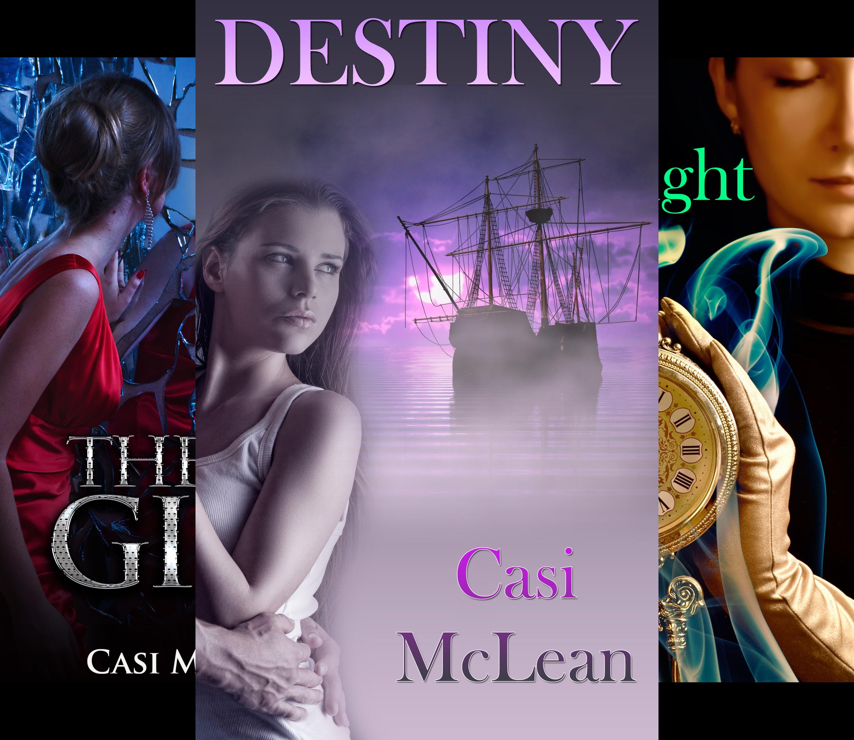 Destiny (5 Book Series)