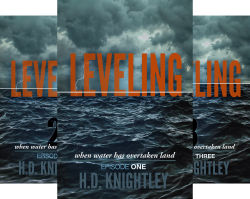 The Leveling Series (7 Book Series) by  H. D. Knightley