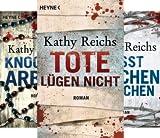 img - for Die Tempe-Brennan-Romane (Reihe in 17 B nden) book / textbook / text book