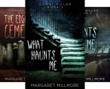 Ghost Killer (3 Book Series)