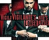 The Vigilantes (4 Book Series)